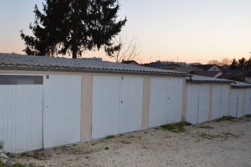 garage à vendre montluçon