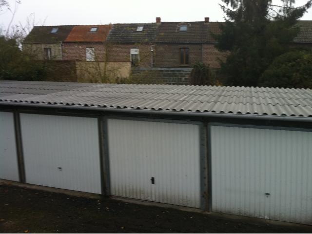 garage à vendre