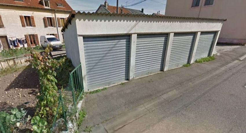 garages epinal vosges