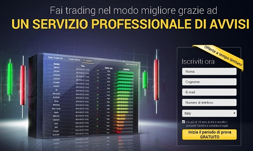 segnali di trading 24option
