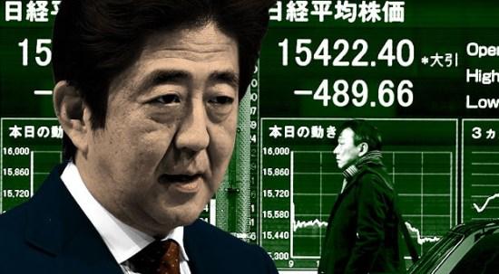 Giappone verso nuovi stimoli fiscali