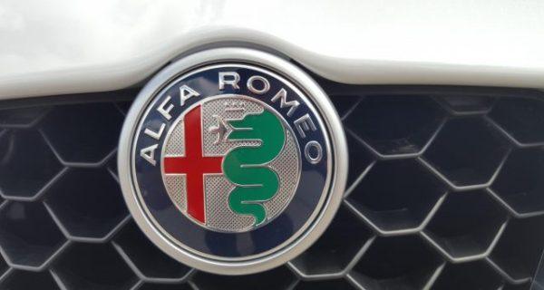 Alfa Romeo chiude in forte calo il suo 2019