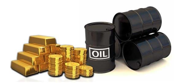Oro e petrolio ai minimi da mesi, perché i due prezzi sono legati ...