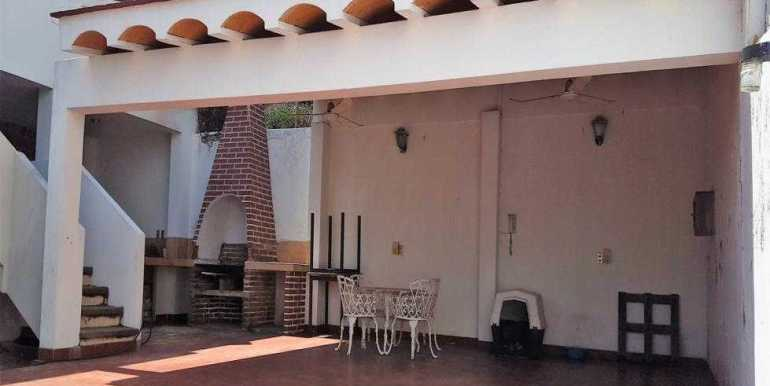 Casa Los Pinos Malecon (22)