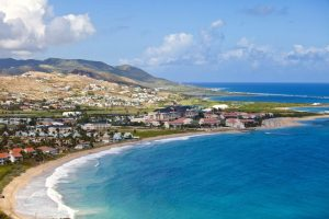 St Kitts Uses 250% Surge in CIP Investment to Fund Hurricane Recovery