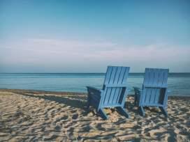 Retire early or take a break