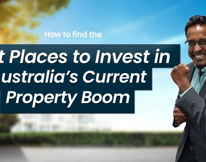 How to find the best areas to invest in 2021