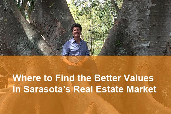 Sarasota Real Estate Values in 2017
