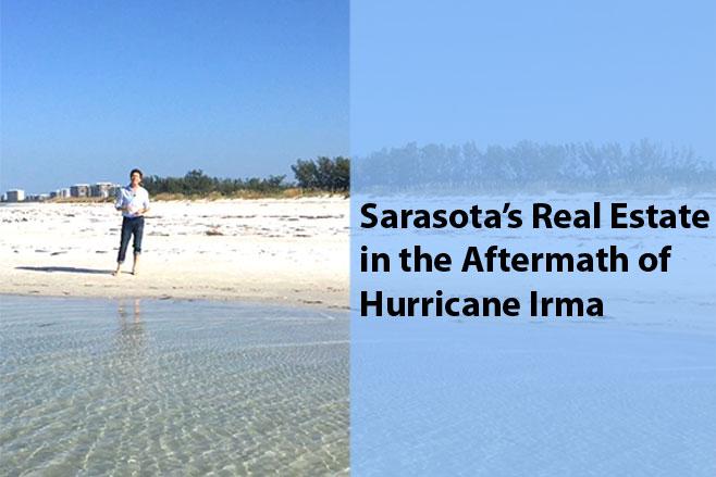 Hurricane Irma and Sarasota real estate