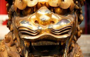 China Gold Market