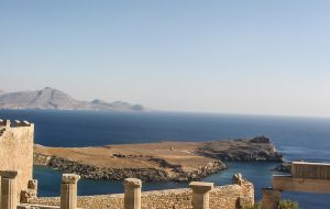 Cyprus, Mediterranean, Sky, Rock, Stones, Holiday, Ruin - Low-Tax