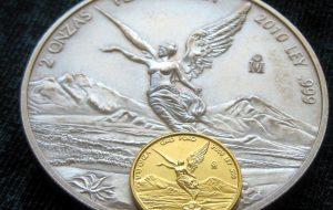 What a Trust Can Do - gold silver coins