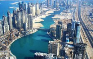 Dubai Jumeirah Lake Towers