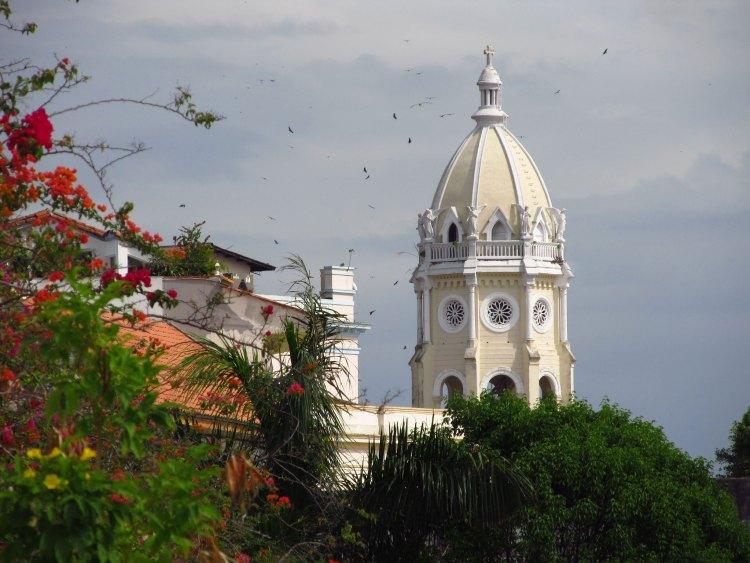 Panama City, Panama - Panama TIEA