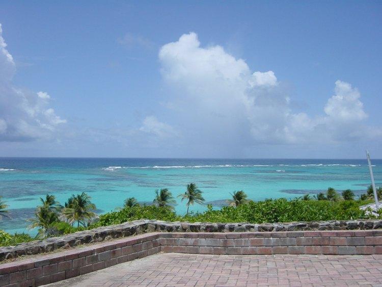 Petit St. Vincent (PSV), Winward Island, The Grenadines, Caribbean