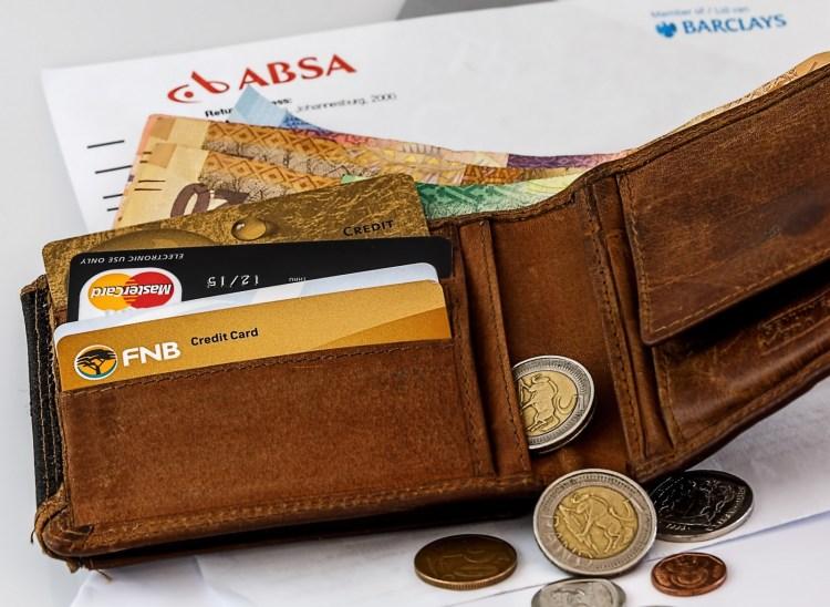 Wallet, Credit Card, Cash, Health Insurance, Money, Plastic, Banking