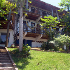 Luxury posada or B&B in Buzios