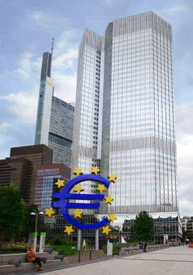 European Central Bank - EU VAT compliance
