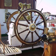 Steering wheel for offshore mutual funds