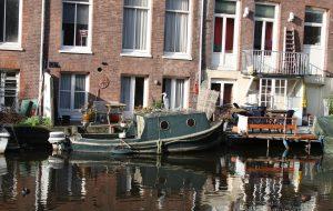Amsterdam Zentrum, the Netherlands