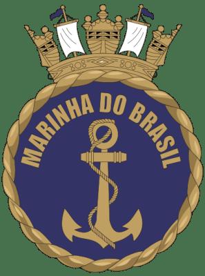 Brasão de Armas da Marinha do Brasil - Income Tax