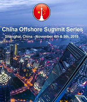 China Offshore Summit Series 2015