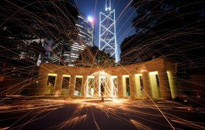 Hong Kong pension business