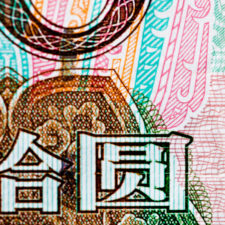 Chinese Yuan for Donald Trump