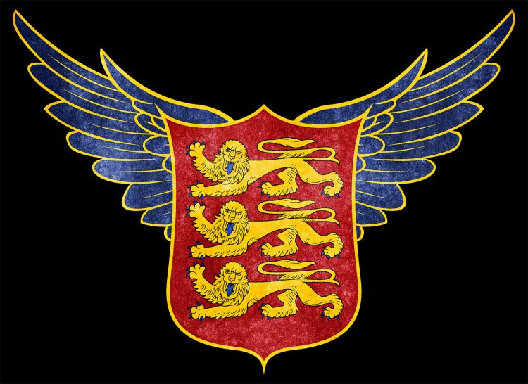Royal Arms of England - Offshore Investors