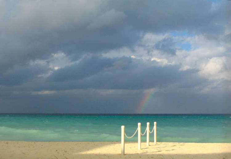 Rainbow - Cayman Islands offshore deal-making