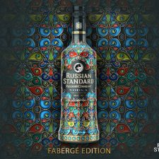 Russian Standard Fabergé Edition