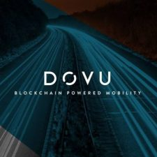 Blockchain mobility project