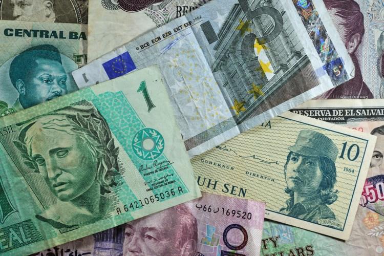 Global Payments Blockchain