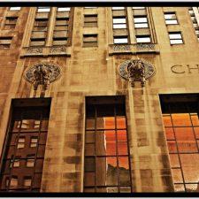 Chicago IL ~ Chicago Board of Trade Building