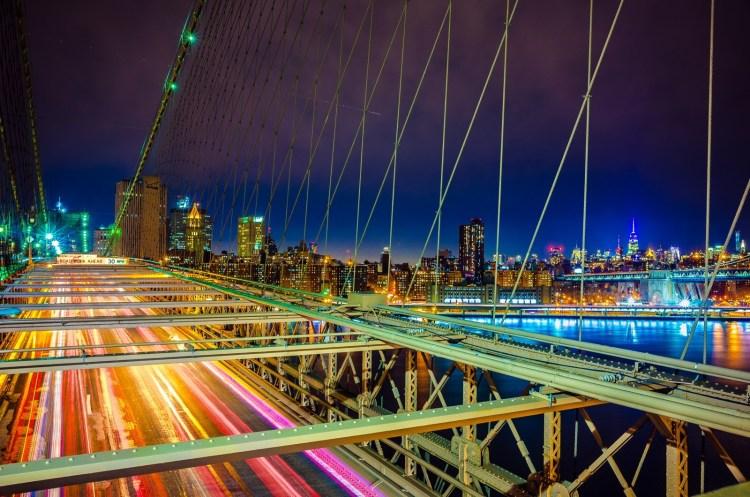 New York - Bitcoin Gold