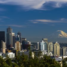 Seattle Postcard for U.S. Venture Capital Industry Pacing for Another Record-Breaking Year in 2018