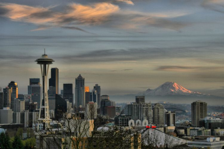 Simply Seattle - Investment Opportunities