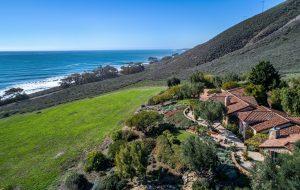 Santa Barbara County Ranch