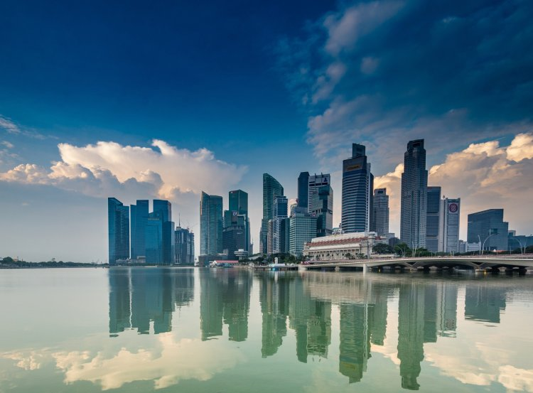 Singapore's investors pumped $29.4 bil into offshore real estate in 2018