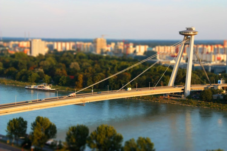 Bratislava - USA Is Ever More Popular Tax Haven for Slovak Companies