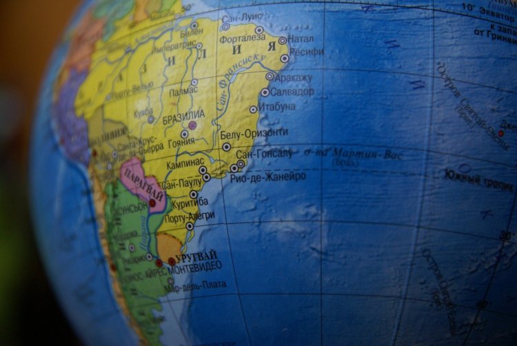 Brazilian digital economy - Brazil Digital Report