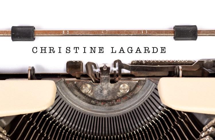 Christine Lagarde - Our Future in the Digital Age