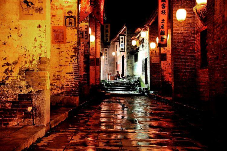 Huangyao Ancient Town - Hezhou