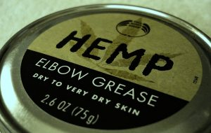 Hemp elbow grease USA