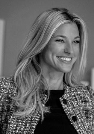 Nicole Junkermann, founder of NJF Holdings - Europe's Billion-dollar Businesses