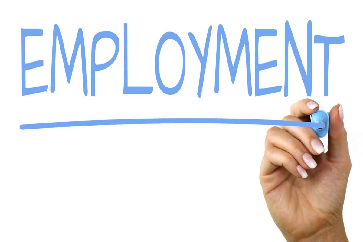 What are the main differences between these two employment models?