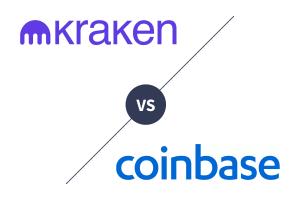 Kraken vs Coinbase: Which Should You Choose?