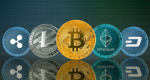Crypto to Explode