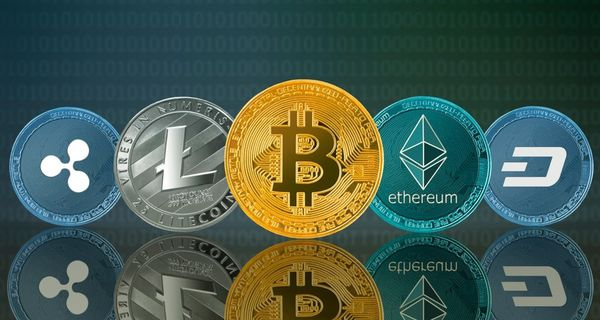 follow the latest developments on major virtual currencies, including bitcoin, ethereum, and more.