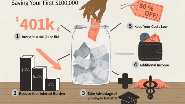 How to Save Your First $22,22